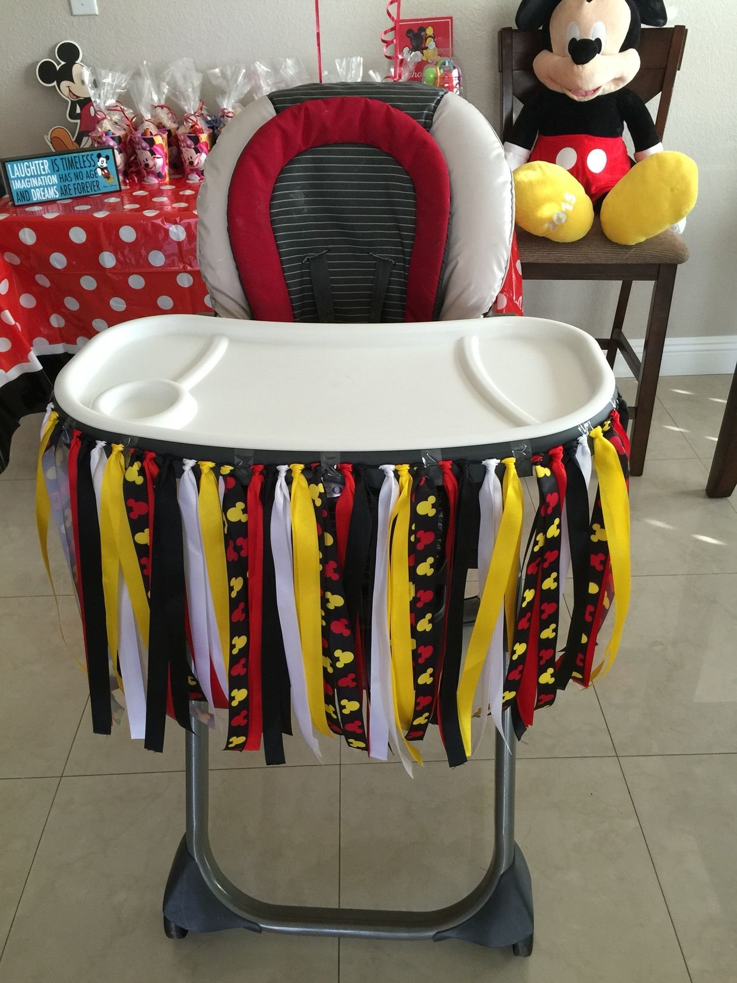mickey mouse 1st birthday party | mickey mouse 1st birthday party