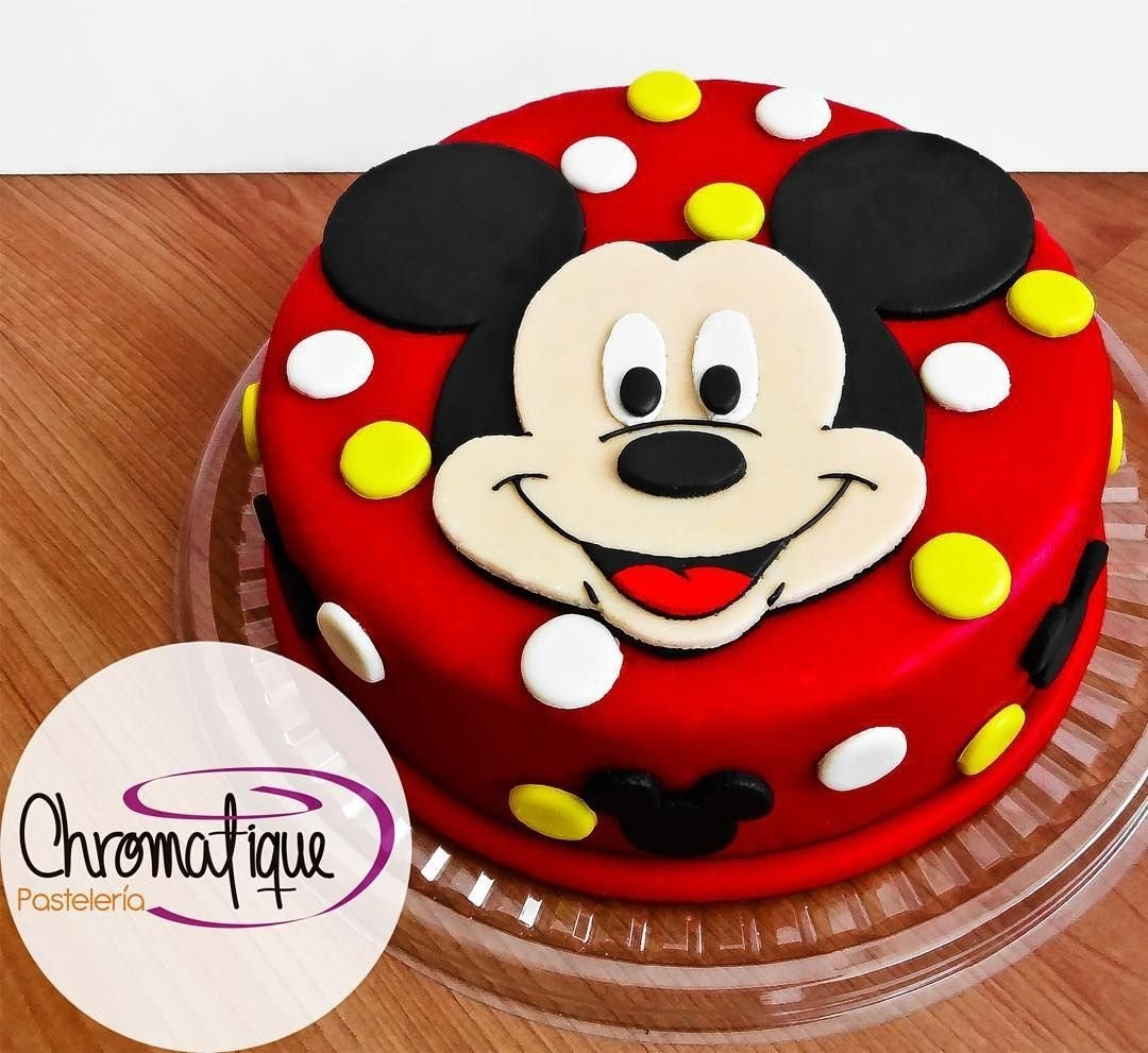 10 Most Popular Mickey Mouse Birthday Cake Ideas mickey mouse cake torta de mickey mouse https www facebook 2020