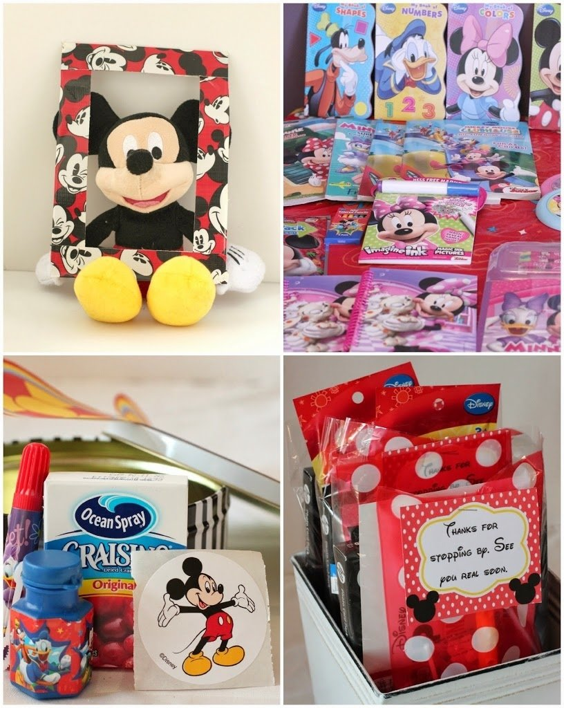 10 Attractive Mickey Mouse Party Favors Ideas mickey mouse clubhouse party ideas free mickey mouse printables 4 2020