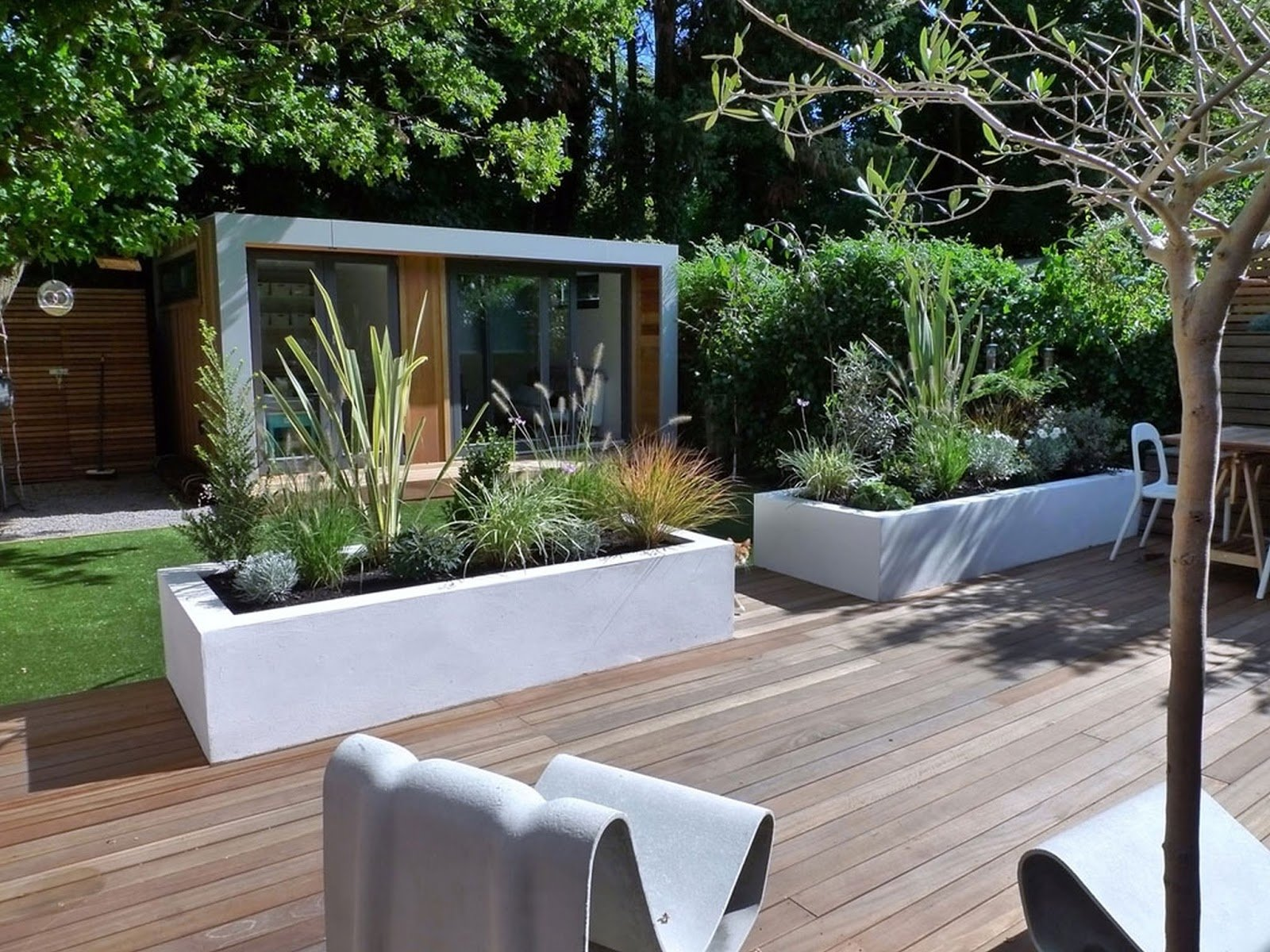 10 Nice Mid Century Modern Landscape Design Ideas mid century modern landscape design ideas find this pin and more on 2021