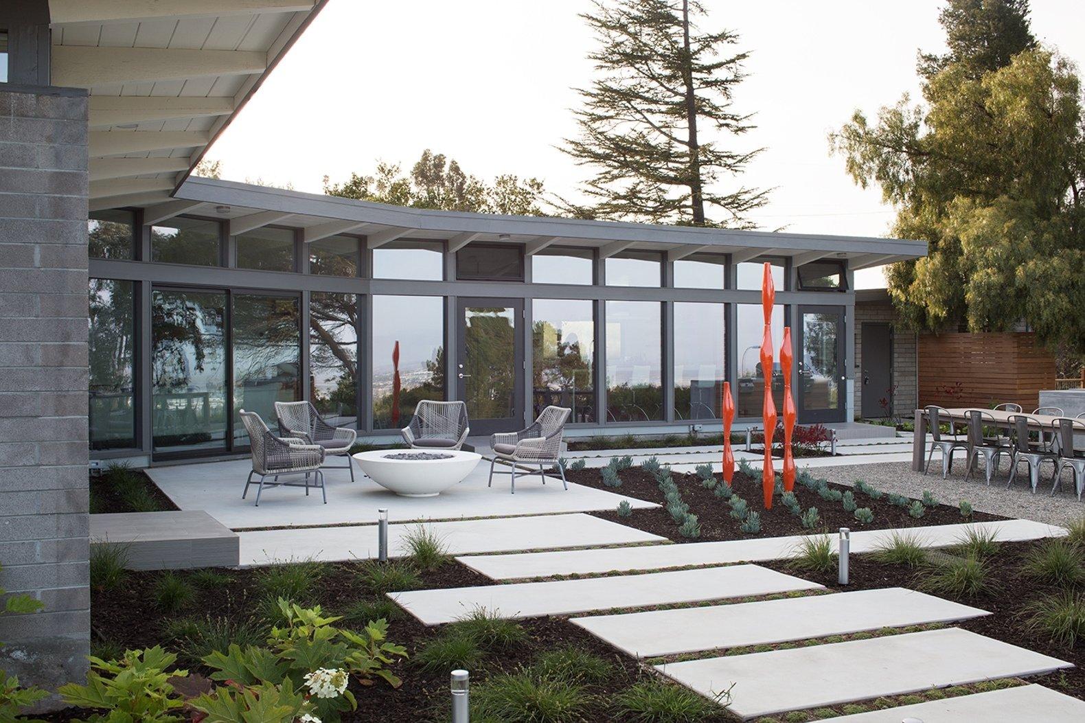 10 Nice Mid Century Modern Landscape Design Ideas mid century modern landscape design ideas internetunblock 2021