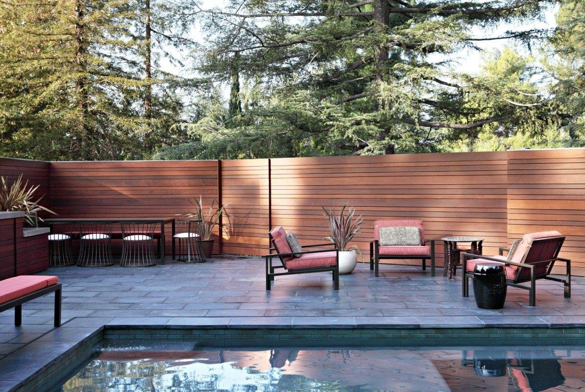 10 Nice Mid Century Modern Landscape Design Ideas mid century modern landscape design ideas resume format pdf with 2021