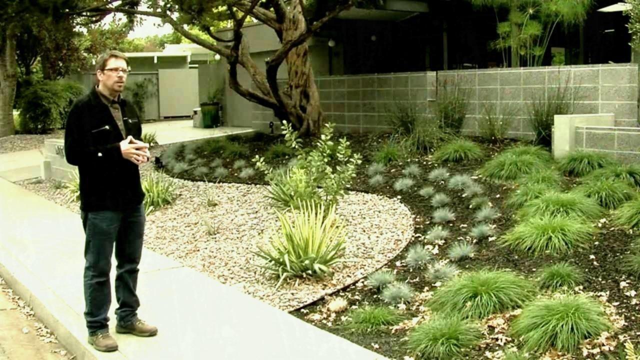 10 Nice Mid Century Modern Landscape Design Ideas mid century modern landscaping stunning ideas house design and 2021