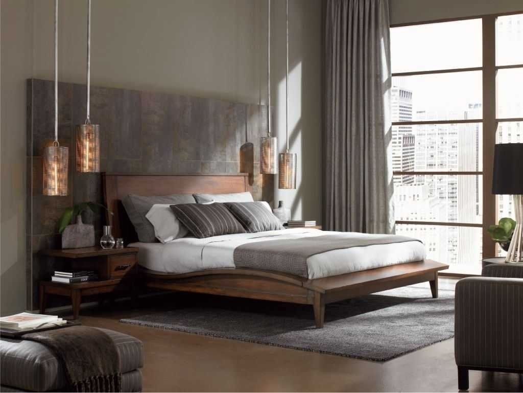 10 Fashionable Mid Century Modern Bedroom Ideas mid century modern master trends and stunning bedroom ideas lamps 2021