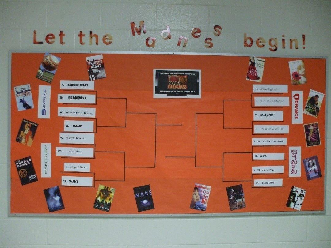 middle school bulletin board | literature circles | pinterest
