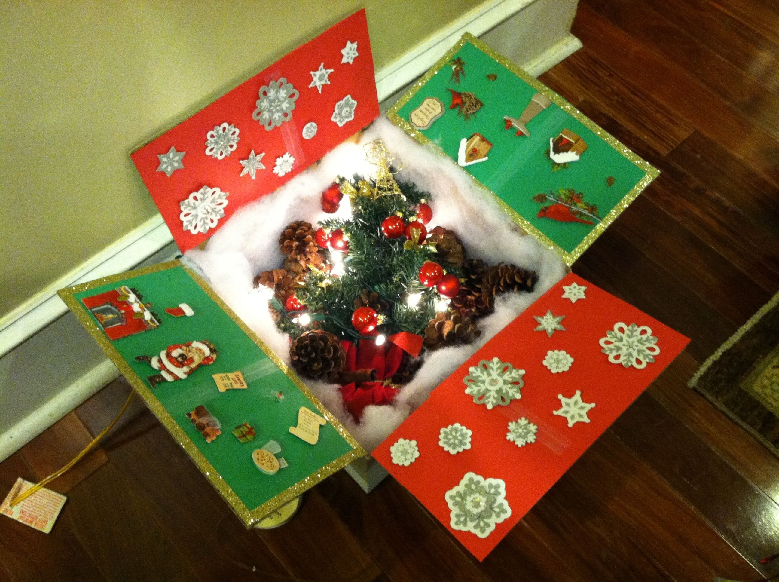 10 Elegant Care Package Ideas For Marines military care package christmas in a box im thinking christmas in 1 2021