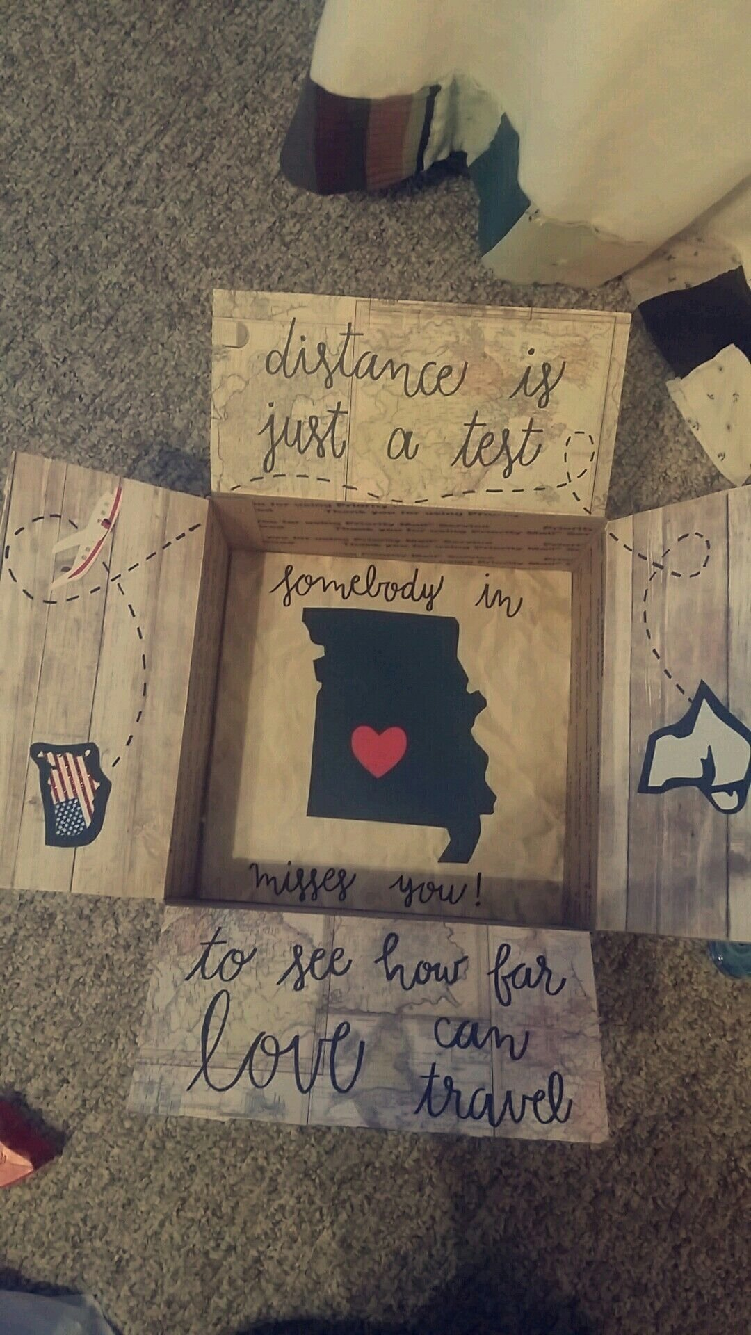 10 Elegant Care Package Ideas For Marines military deployment care package gift ideas pinterest 2021