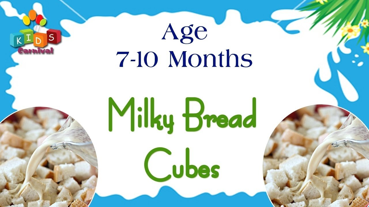 10 stunning 8 month old baby food ideas 10 stunning 8 month old baby food ideas milky bread cubes for 7 10 months old forumfinder Choice Image