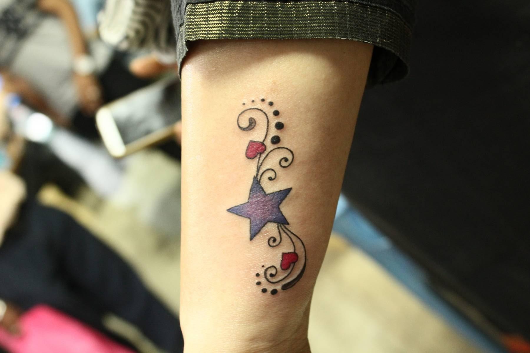 10 Fashionable Unique Tattoo Ideas For Girls minimalist tattoos archives black poison tattoo studio 2021