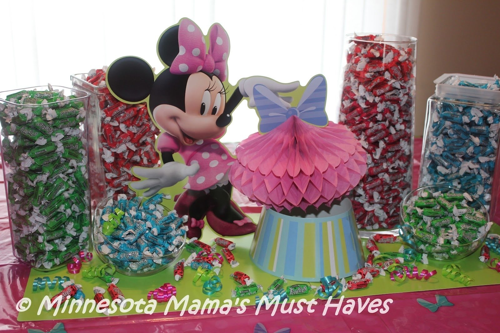 10 Elegant Minnie Mouse Birthday Party Ideas For A 2 Year Old minnie mouse birthday party danika is now a whopping 4 years old 2020