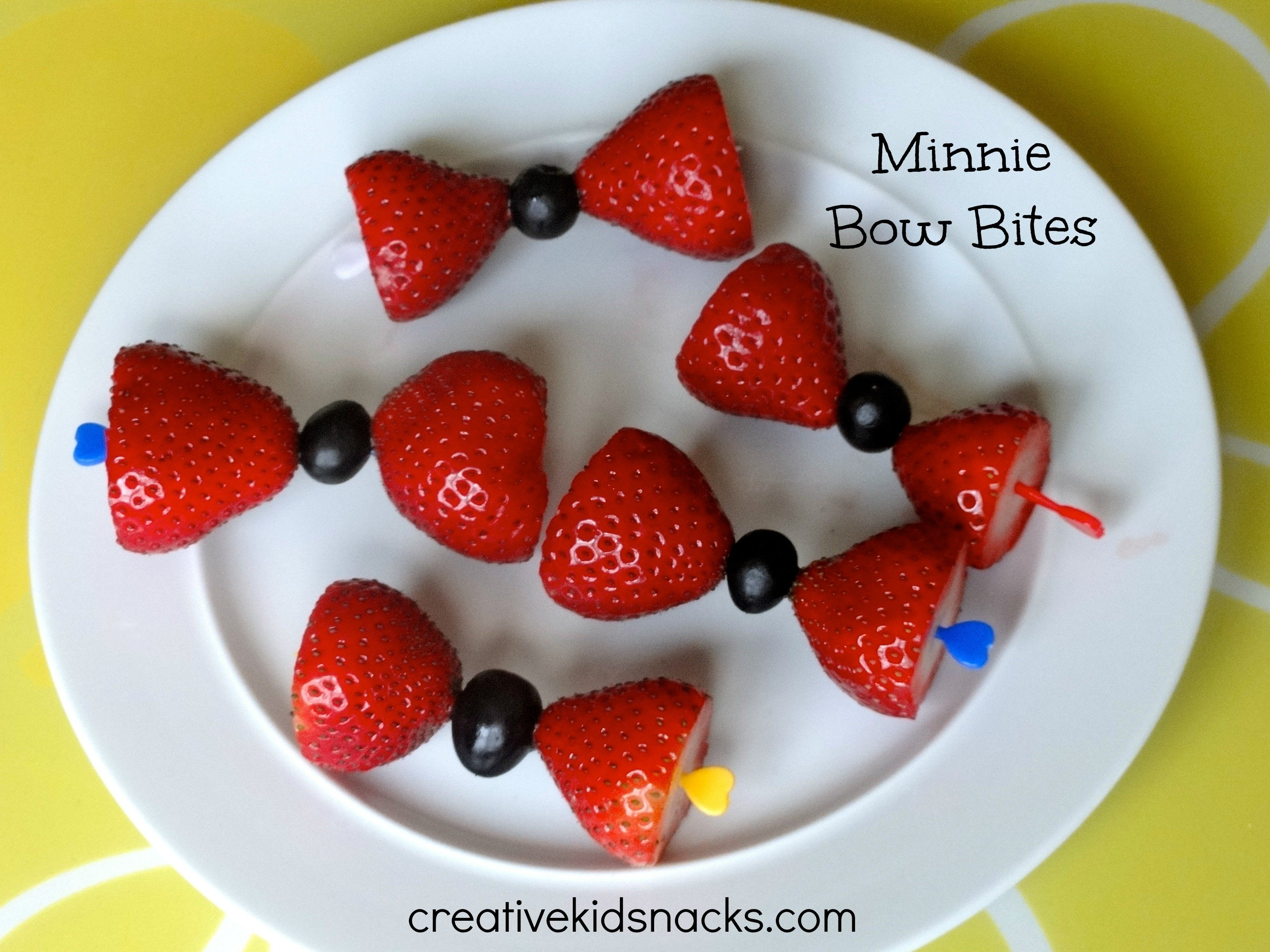 10 Nice Minnie Mouse Party Food Ideas minnie mouse birthday party food ideas 1 2021