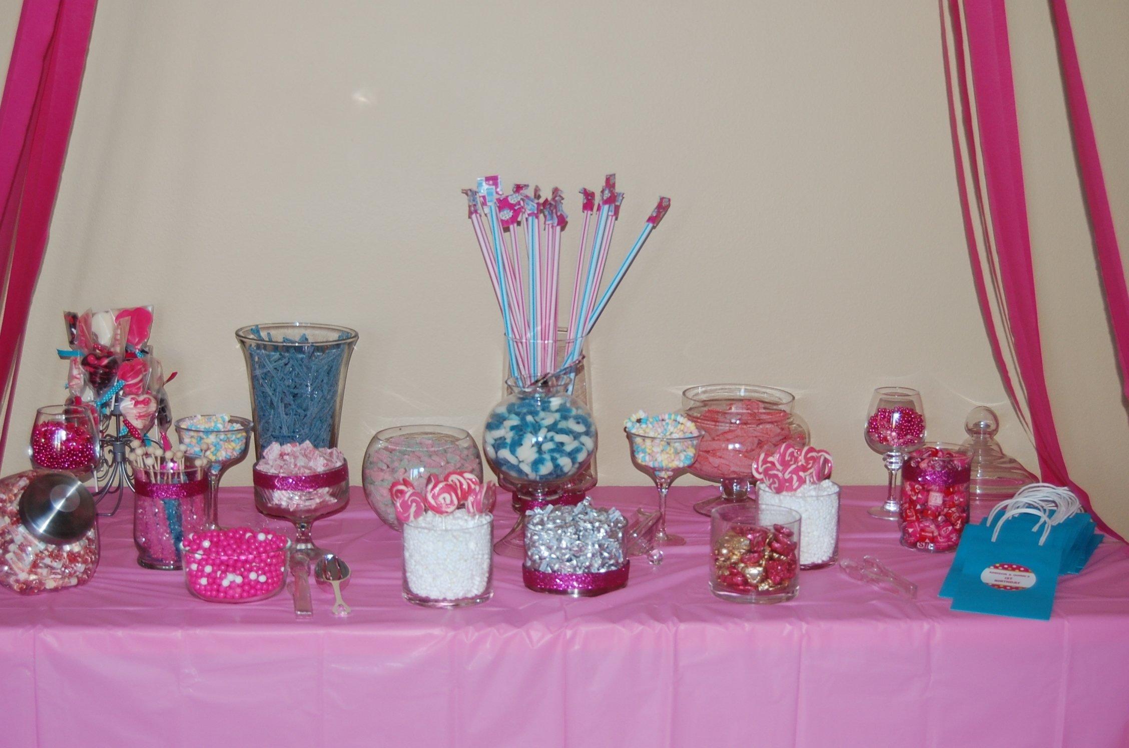 10 Wonderful Minnie Mouse Candy Bar Ideas minnie mouse birthday party savy momma 2021