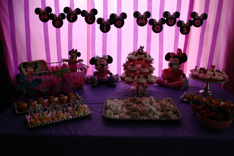 10 Wonderful Minnie Mouse Bowtique Party Ideas minnie mouse bow tique beyond the decorations 2020