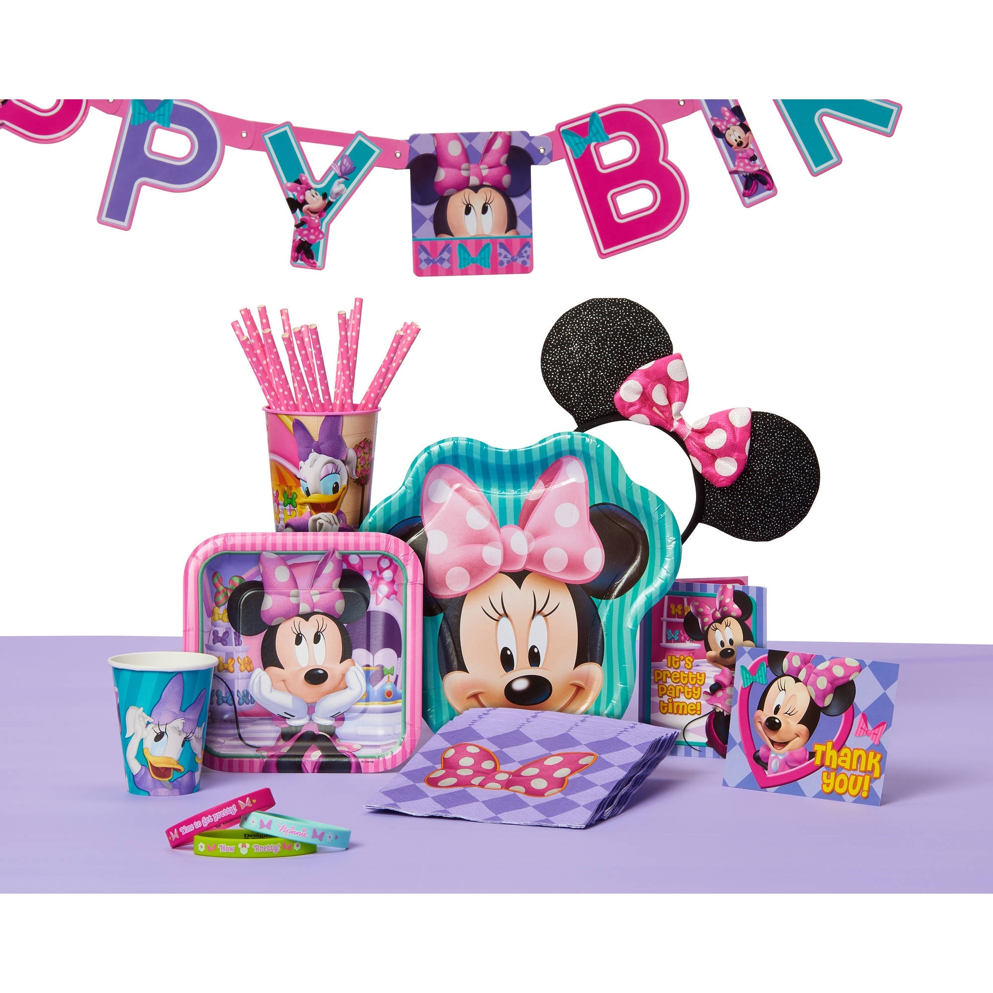 10 Wonderful Minnie Mouse Bowtique Party Ideas %name 2020