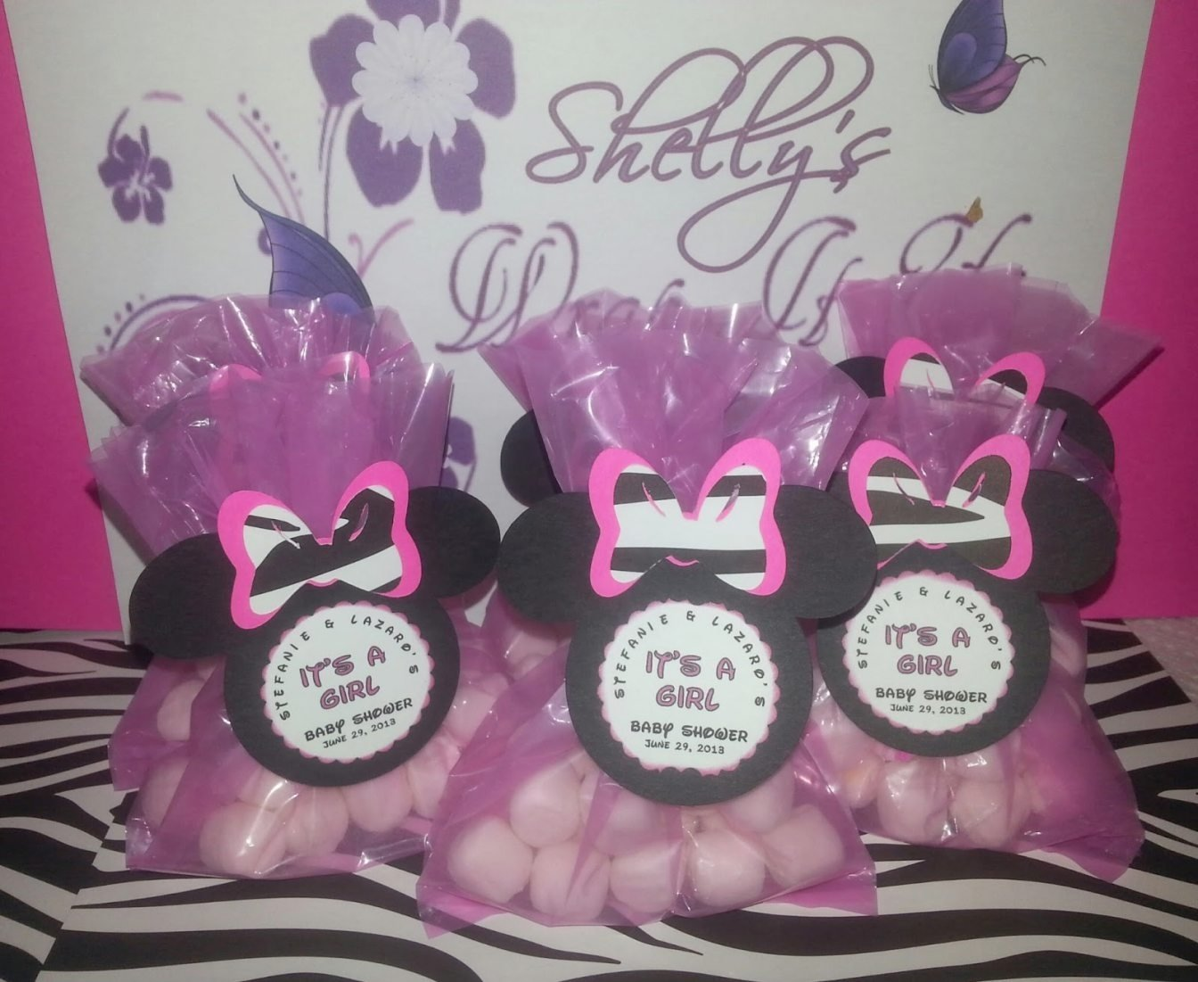 10 Wonderful Baby Minnie Mouse Baby Shower Ideas minnie mouse themed baby shower ideas minnie mouse minnie mouse 1 2020