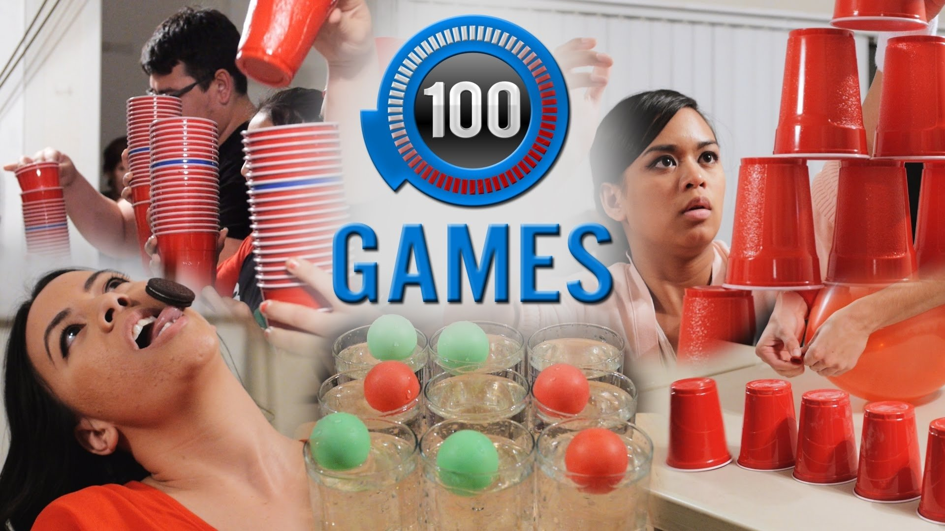 10 Fabulous Minute To Win It Game Ideas For Kids minute to win it 100 party games the ultimate list youtube 1 2021