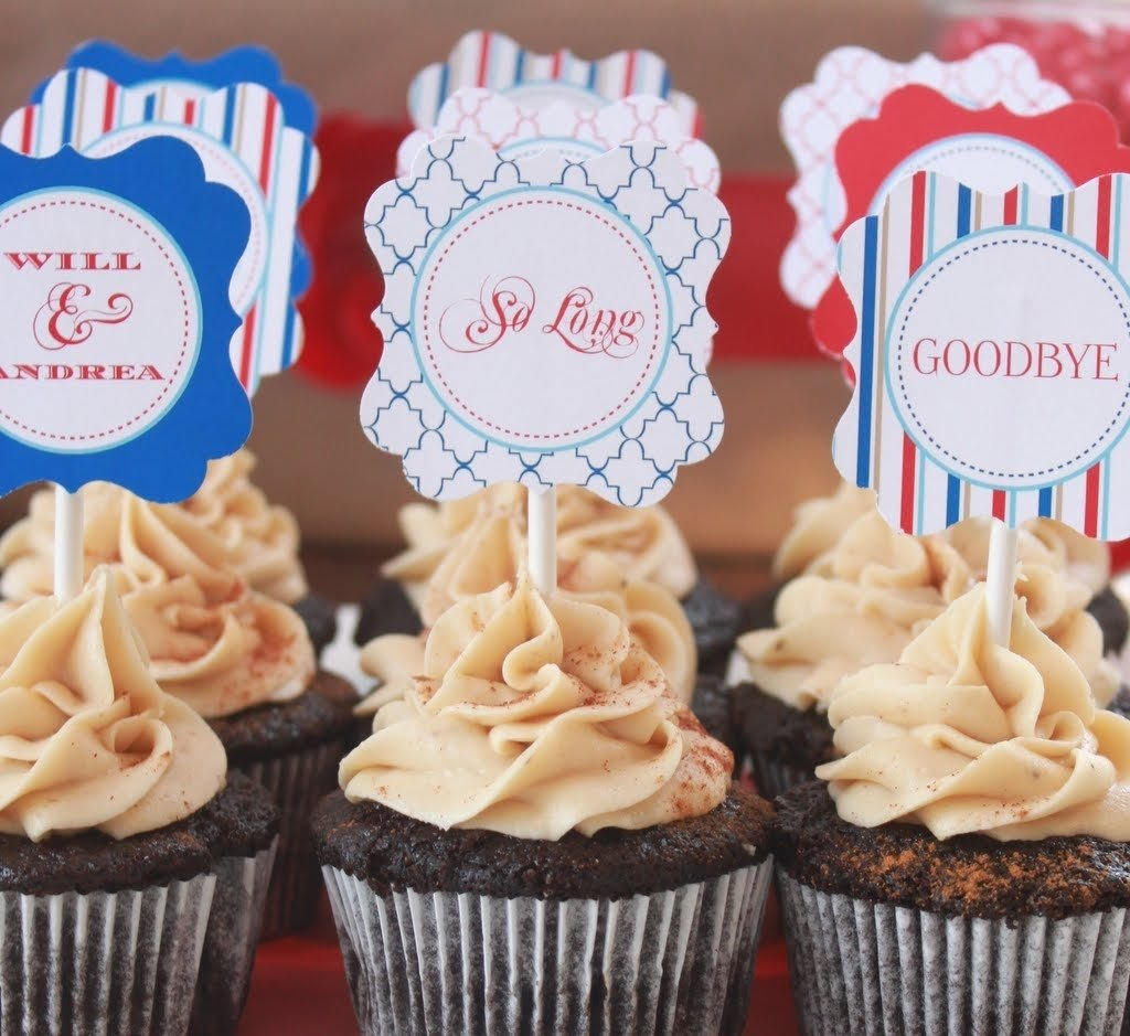 10 Ideal Going Away To College Party Ideas mirabelle creations party modern going away party ideas 6