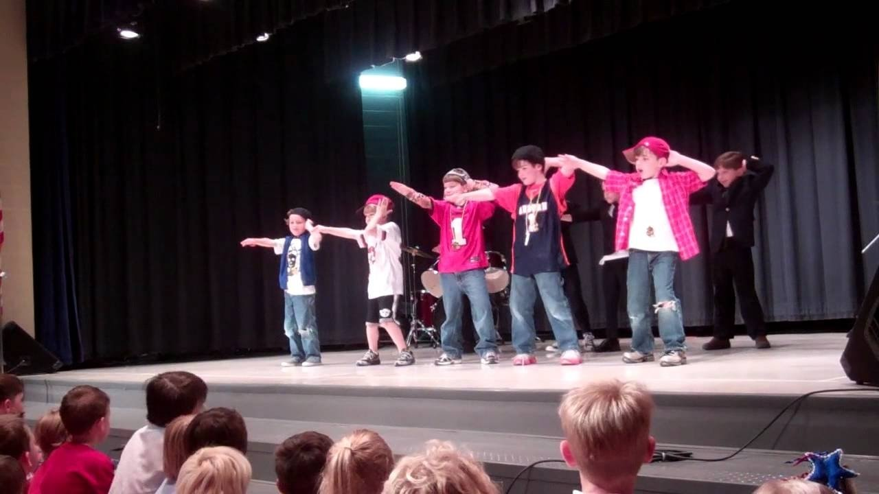 10 Awesome 5Th Grade Talent Show Ideas miss josephs first grade class talent show act youtube