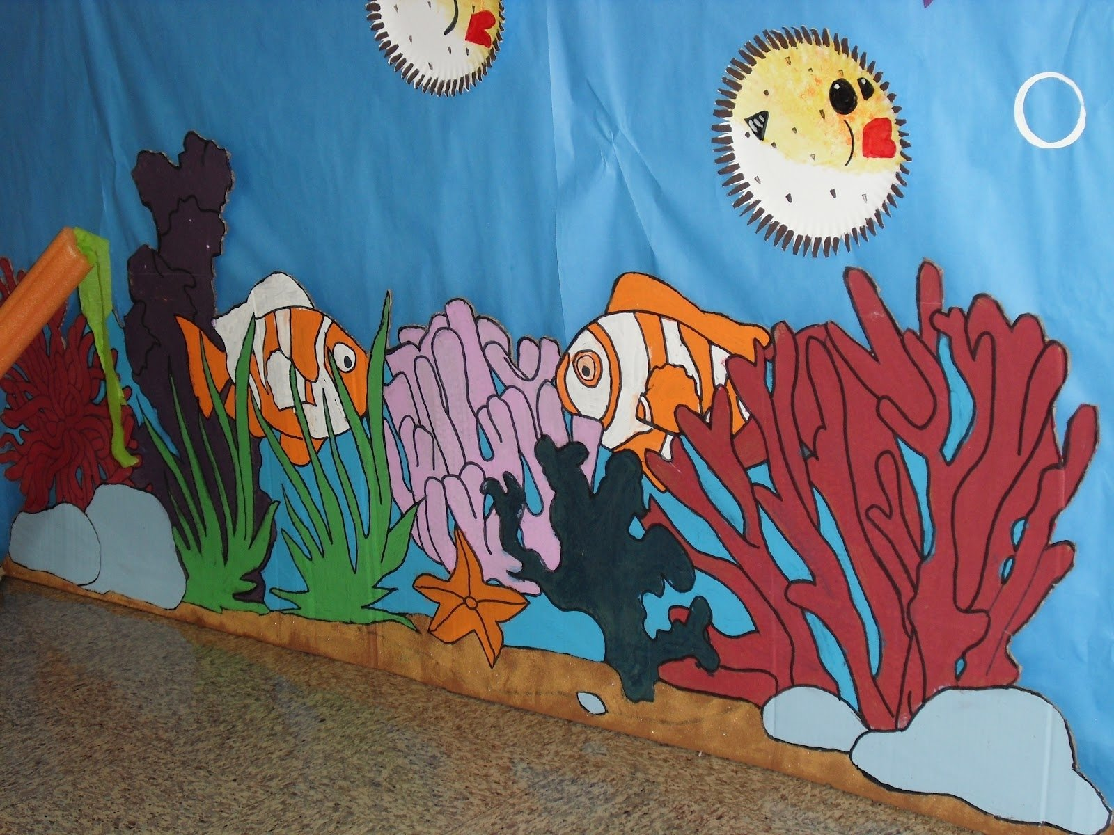 10 Fabulous Vacation Bible School Themes And Ideas mixingitup vacation bible school ideas for underwater theme 2020