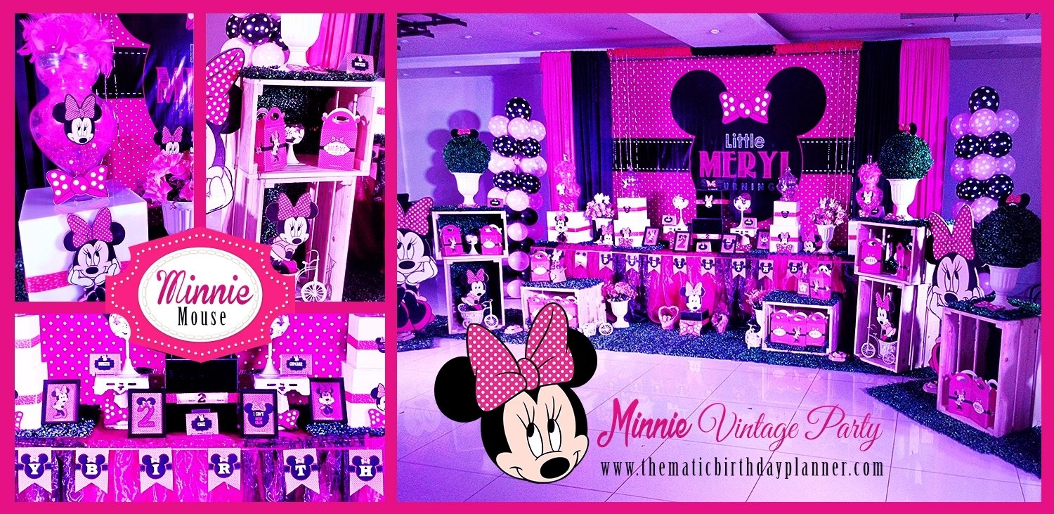 10 Elegant Minnie Mouse Birthday Party Ideas For A 2 Year Old modern 2 year party ideas doc mcstuffins party doc simone turns 2020