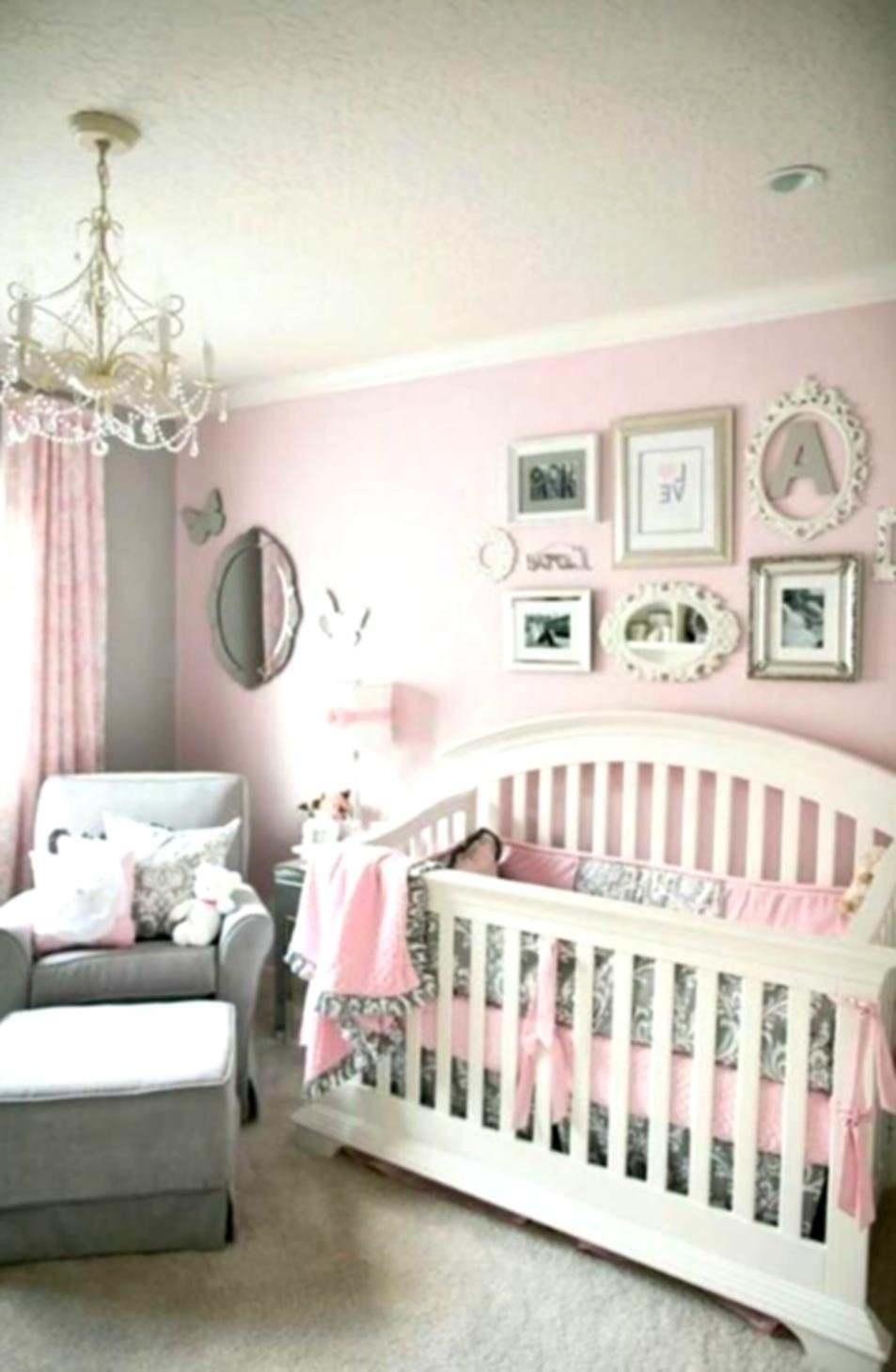 10 Spectacular Cute Baby Girl Picture Ideas modern baby room ideas for girls saomc co 2021