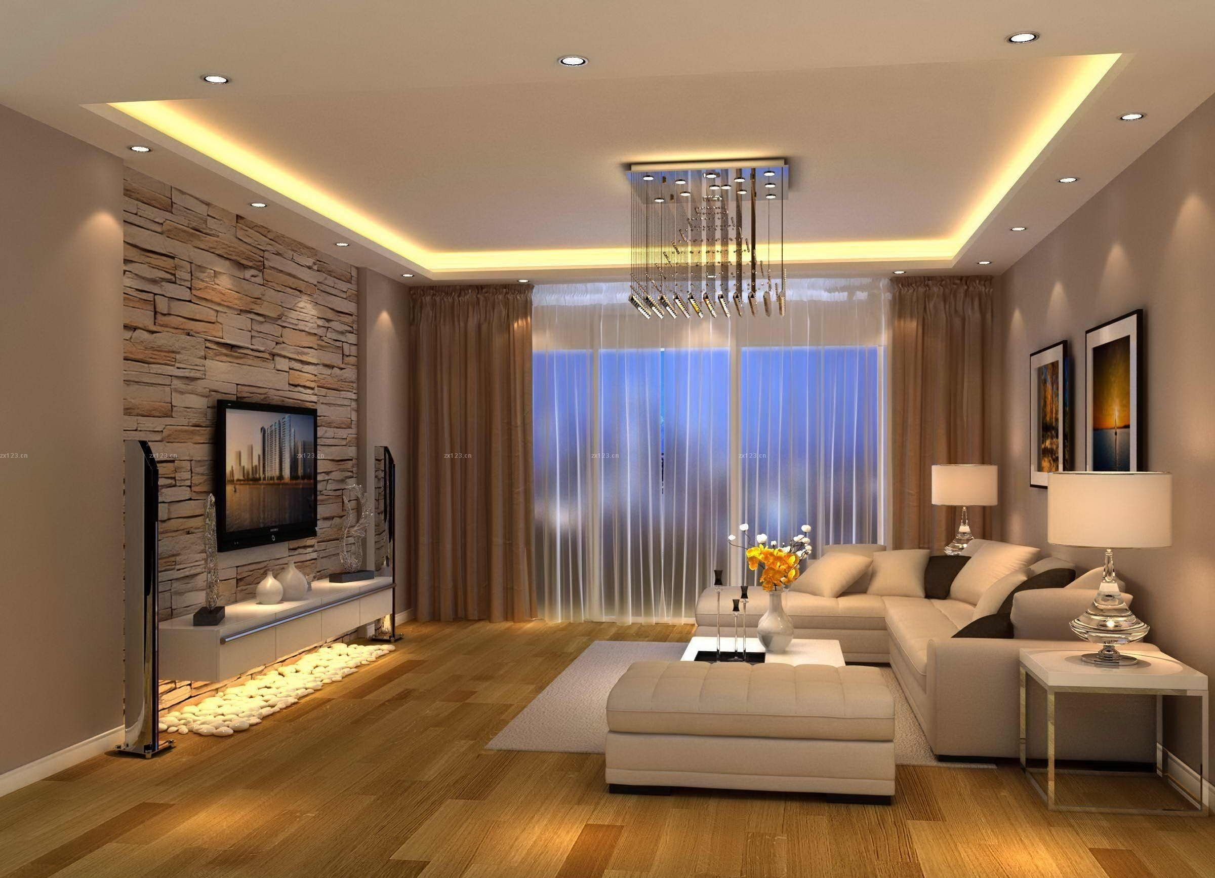 10 Fabulous Contemporary Living Room Decorating Ideas modern living room brown design pinteres 1 2021