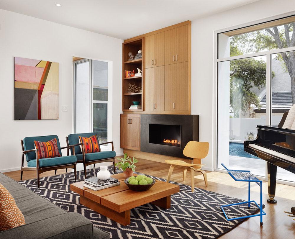 10 Nice Carpeting Ideas For Living Room modern living room rug ideas 2020