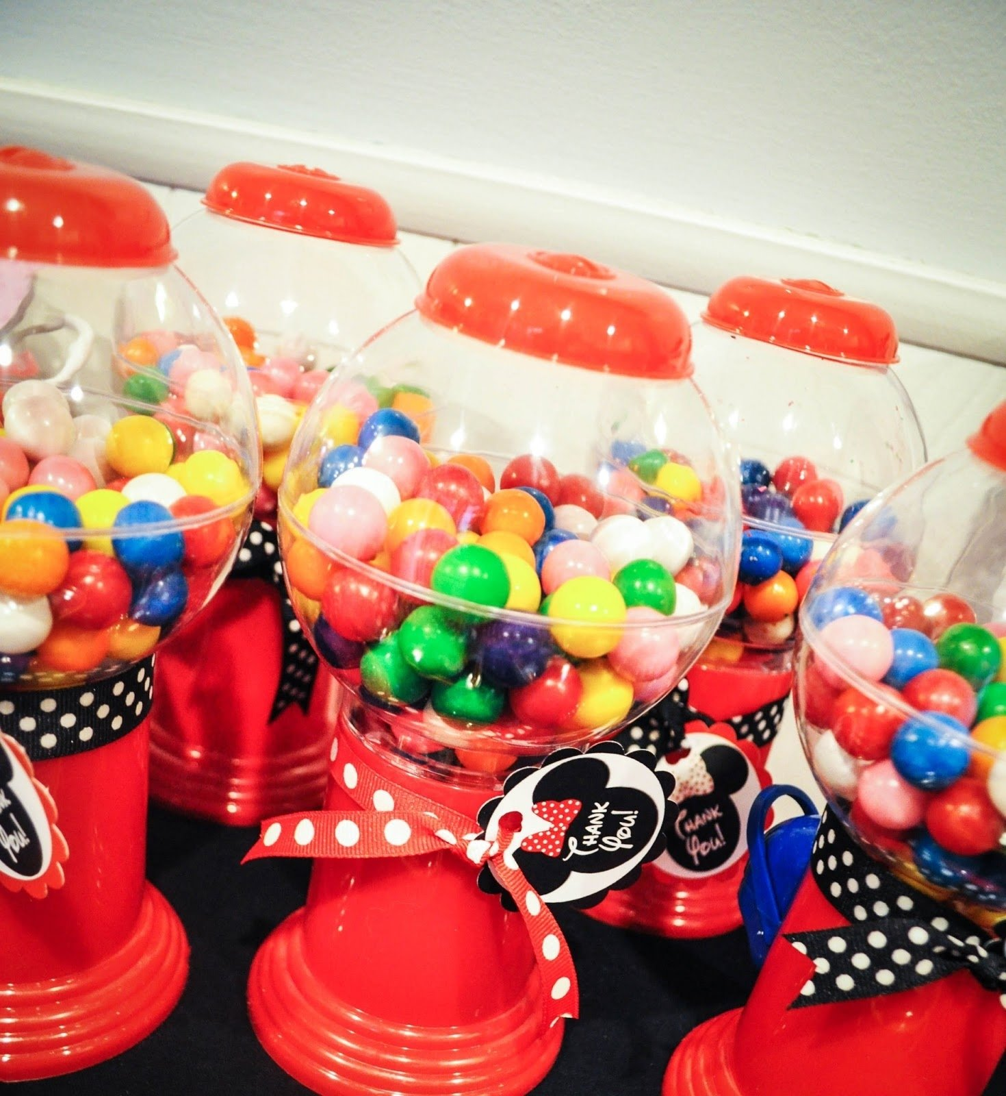 10 Attractive Mickey Mouse Party Favors Ideas modern minnie mouse party decor favors pretty real 4 2020