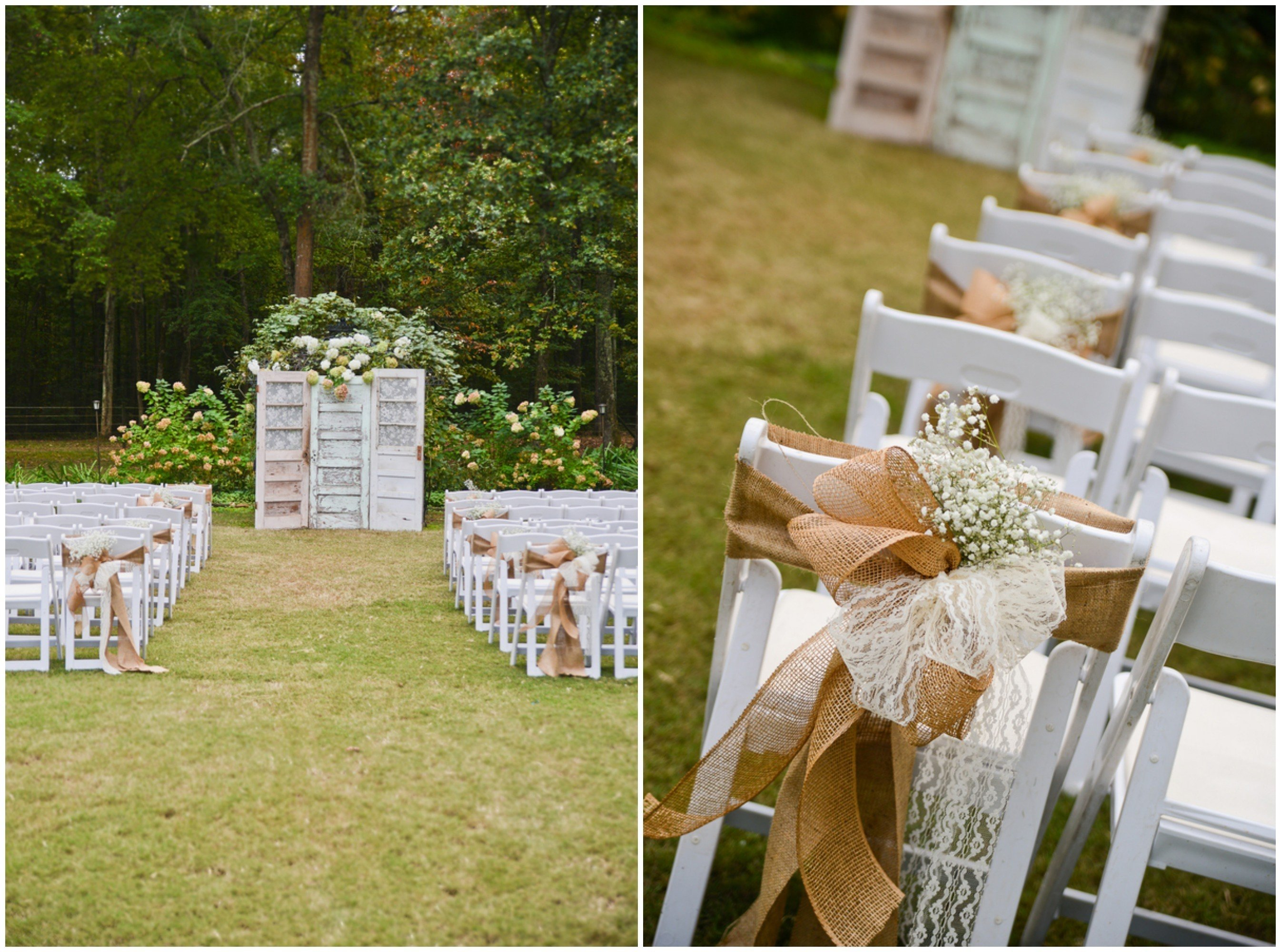 10 Attractive Small Wedding Ideas For Summer modern style outdoor wedding decoration ideas with outdoor country