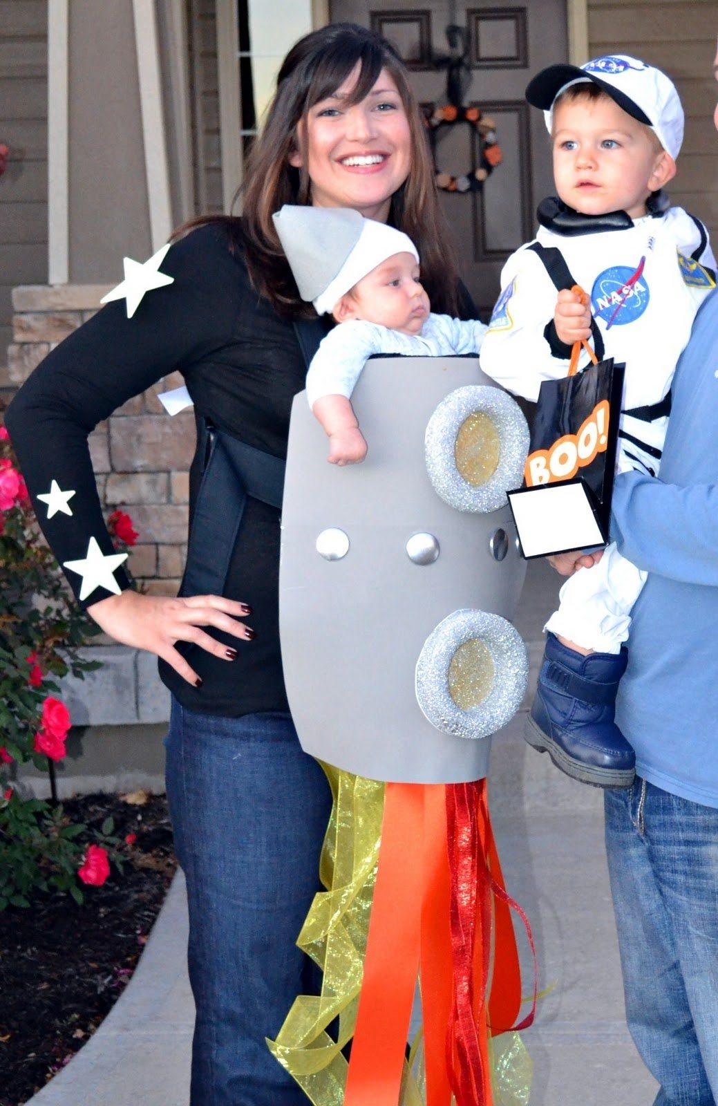 Mommy And Son Costume Ideas Costume Ideas Easy Costume Ideas