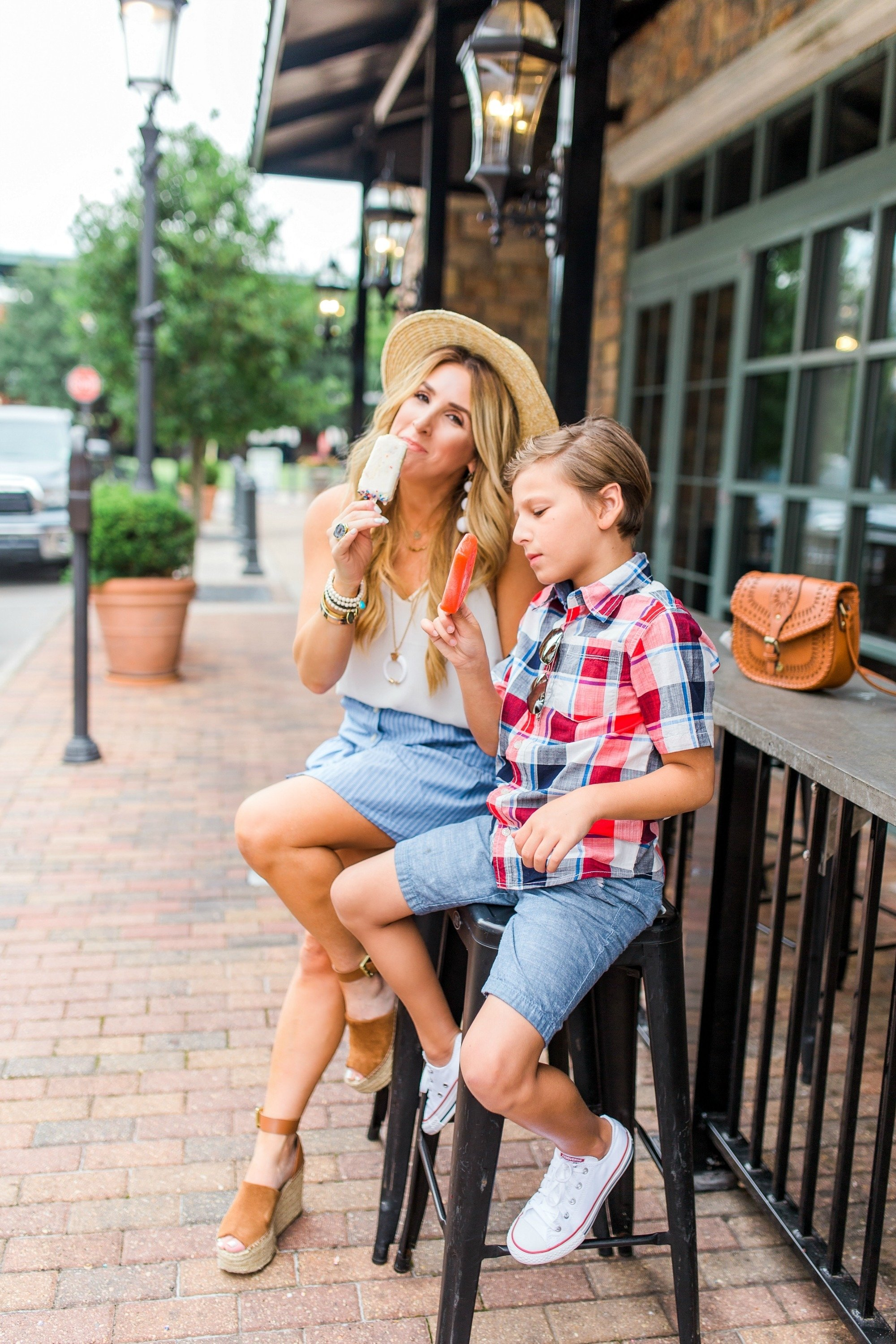 10 Fashionable Mother And Son Picture Ideas mom son date night and bonding time january hart blog 2020