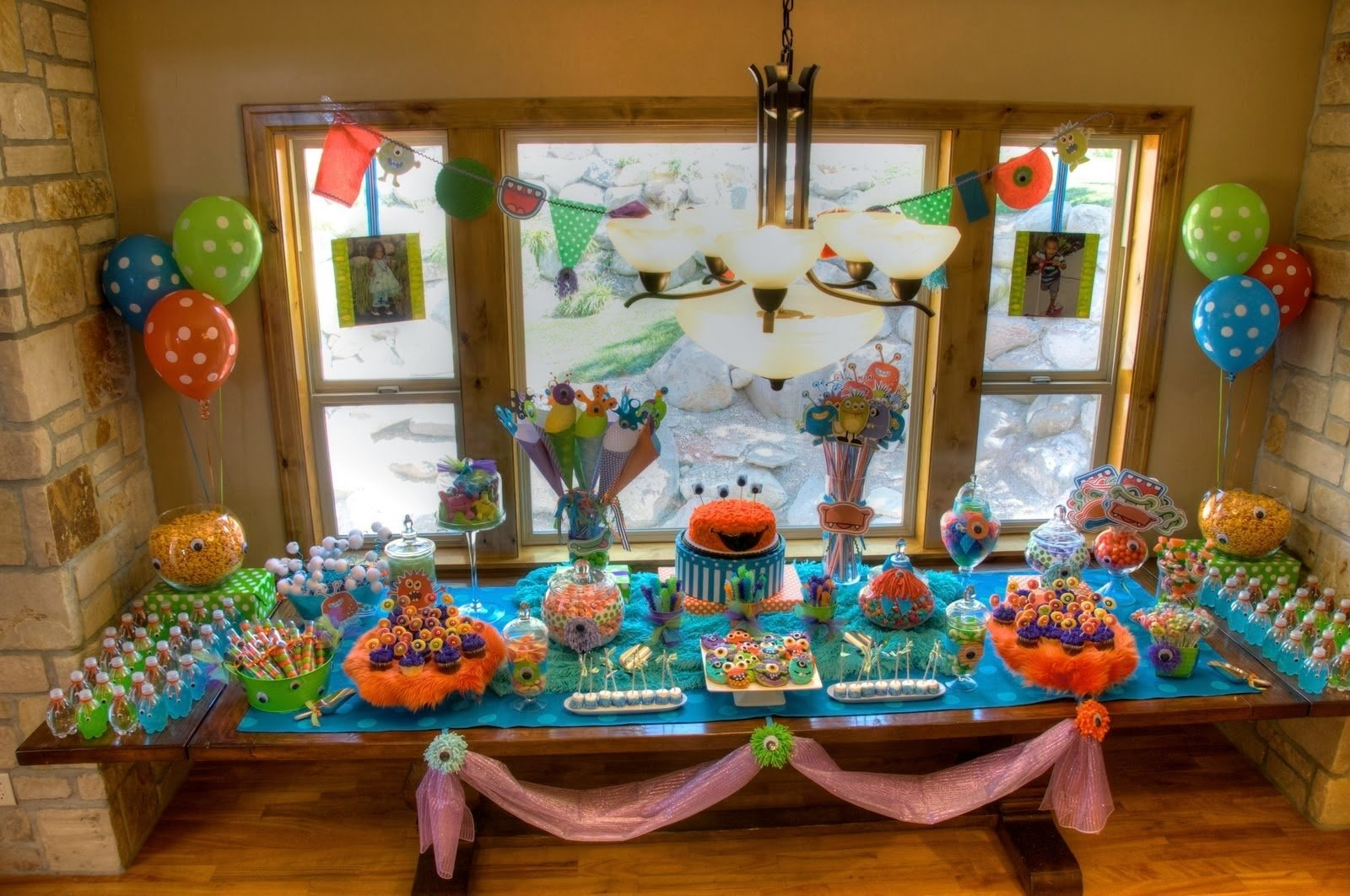 10 Unique 6 Year Old Boy Birthday Party Ideas momfessionals party planning 1