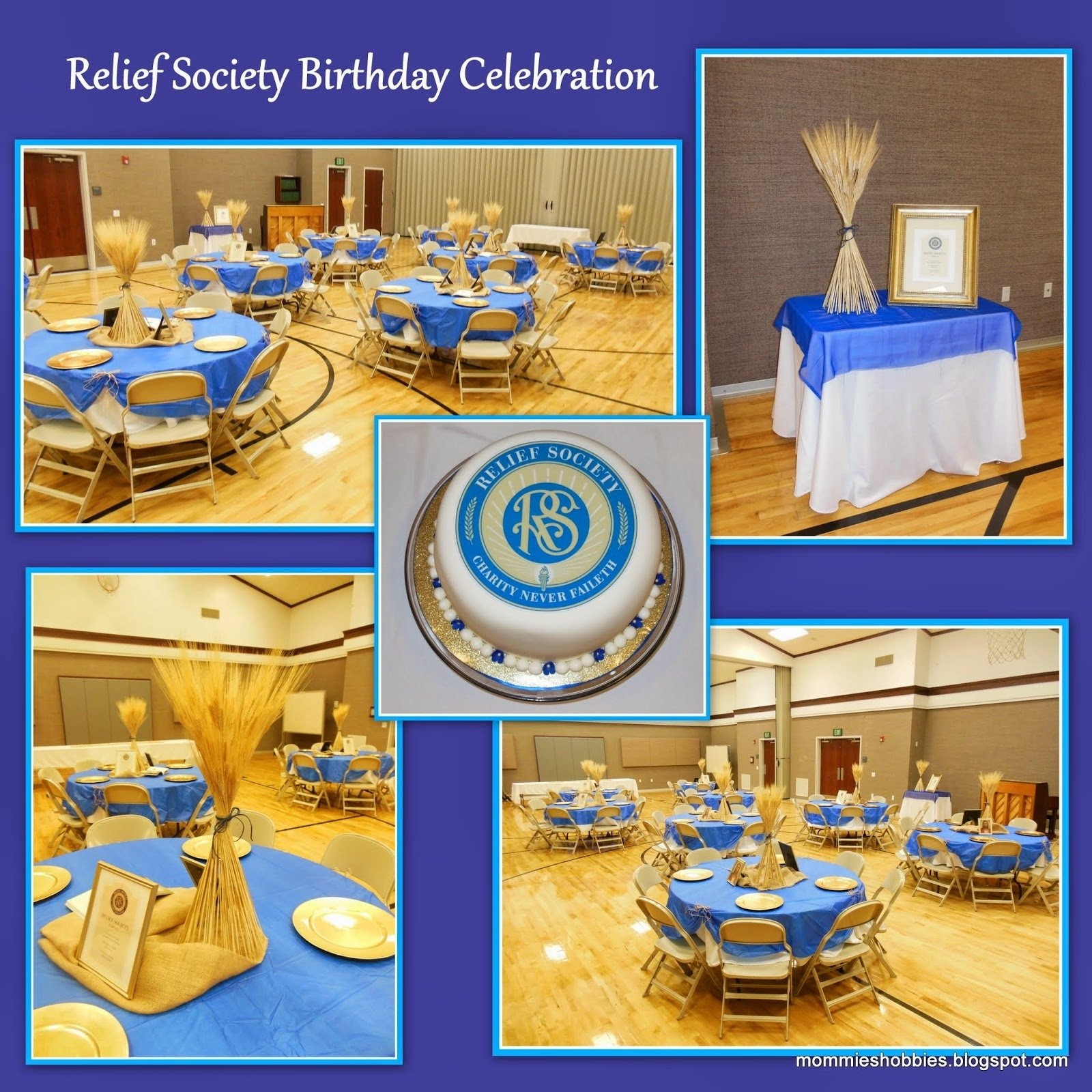 10 Cute Relief Society Birthday Party Ideas mommies hobbies relief society birthday celebration 2021