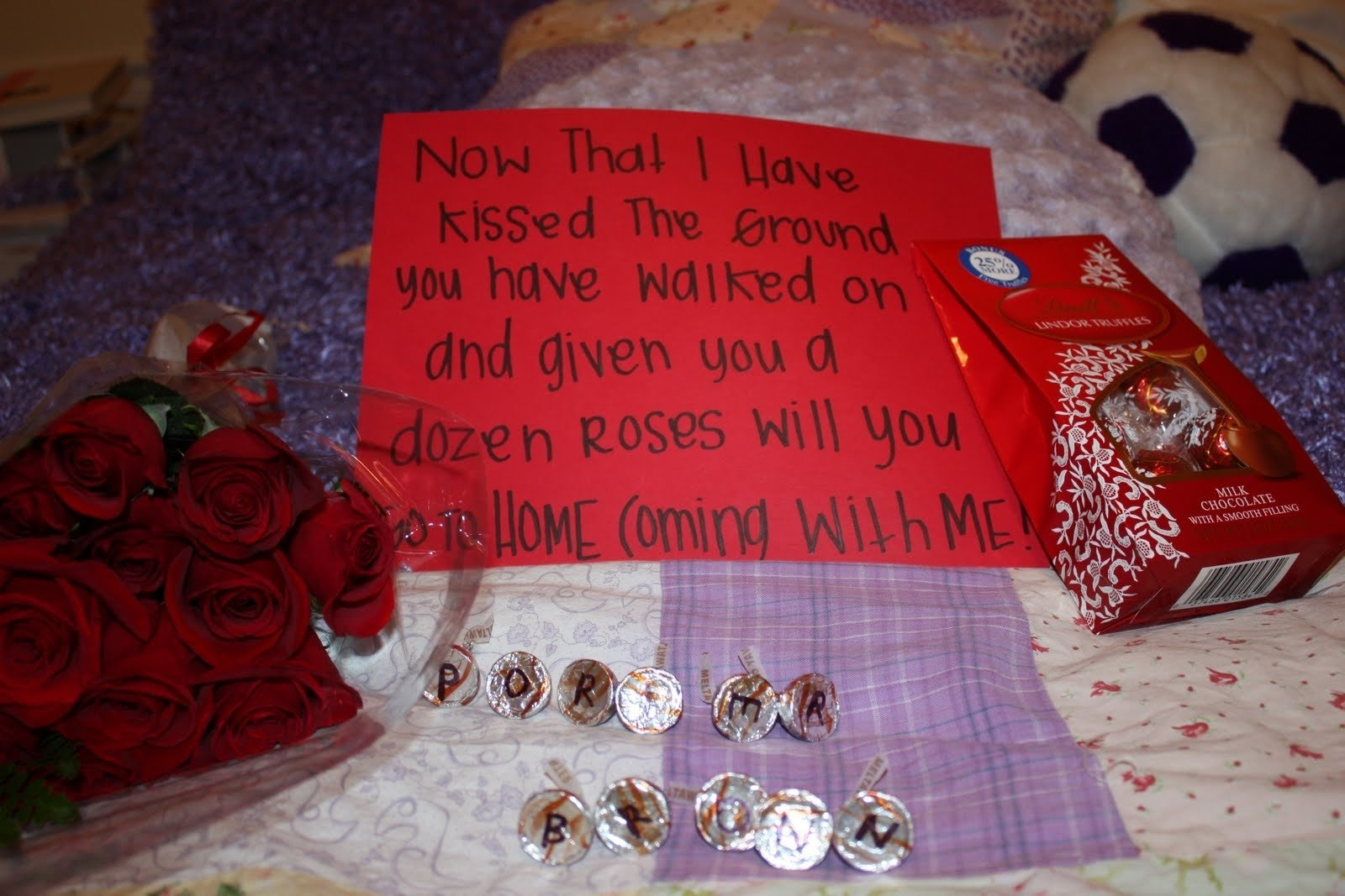 10 Most Popular Ideas To Ask A Girl Out mommily the art of asking a girl to a dance 5 2021