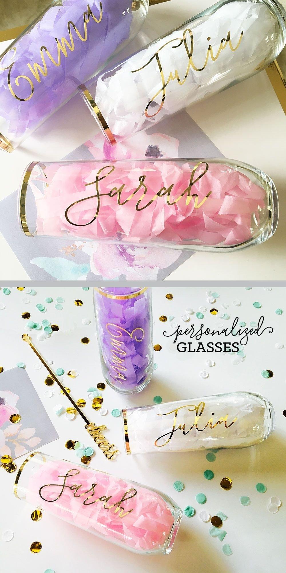 10 Nice Bridesmaid Gift Ideas Under 20