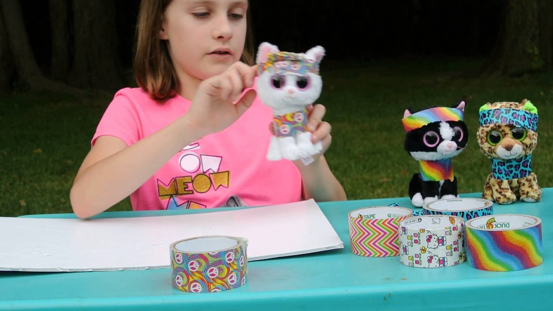 10 Attractive Duct Tape Ideas For Girls more cool and easy duct tape crafts youtube 2020