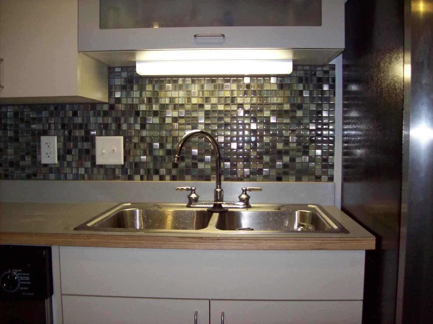 10 Fantastic Backsplash Ideas On A Budget mosaic tile kitchen backsplash ideas on a budget mirorred glass 2021