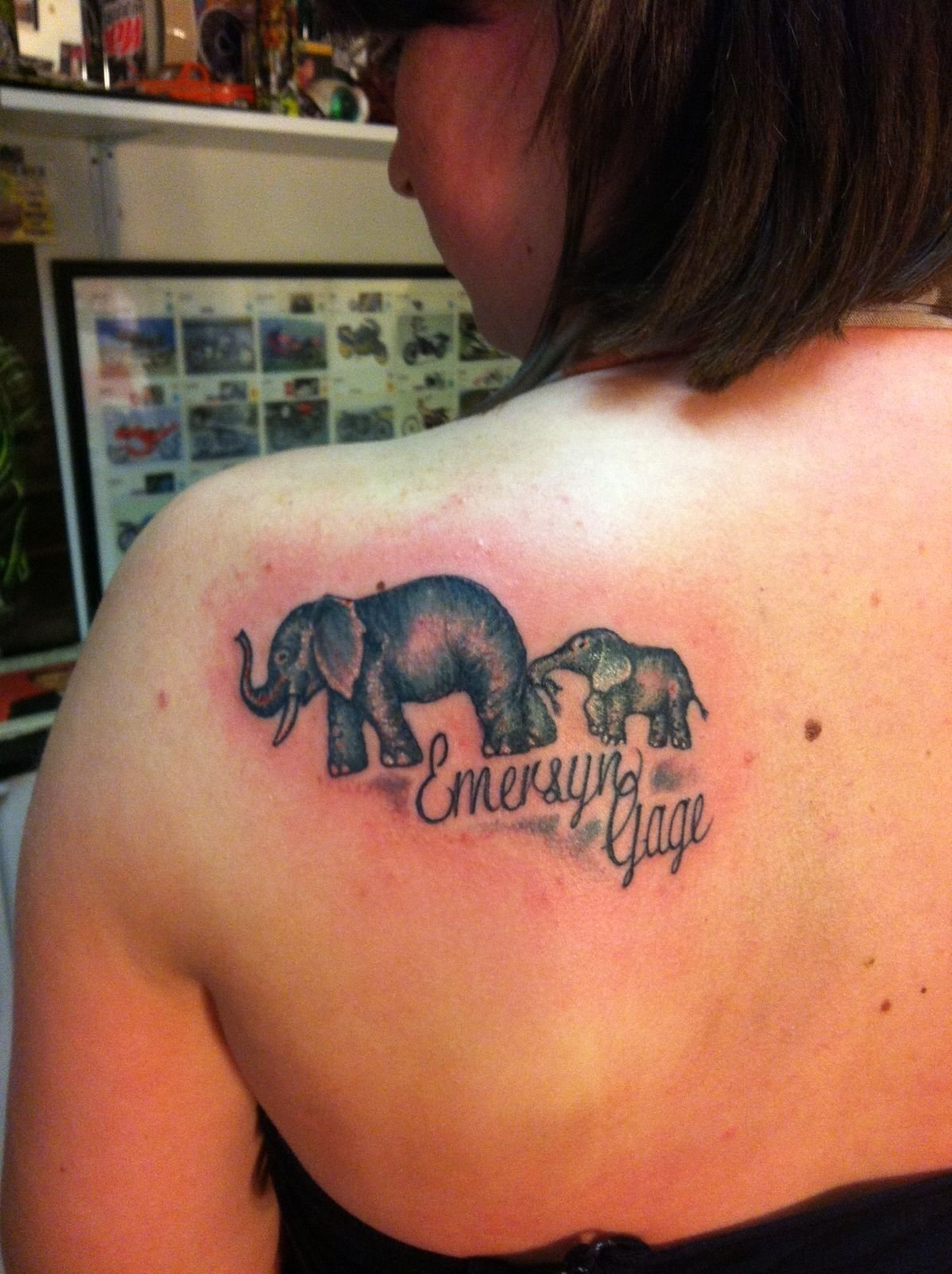 10 Most Popular Mom And Son Tattoo Ideas mother and son tattoo with name mother son tattoo pinterest 1 2021