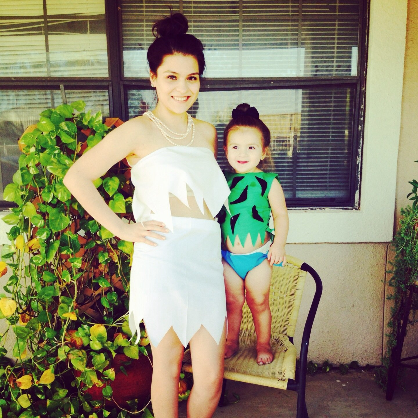 10 Best Mother Daughter Halloween Costume Ideas