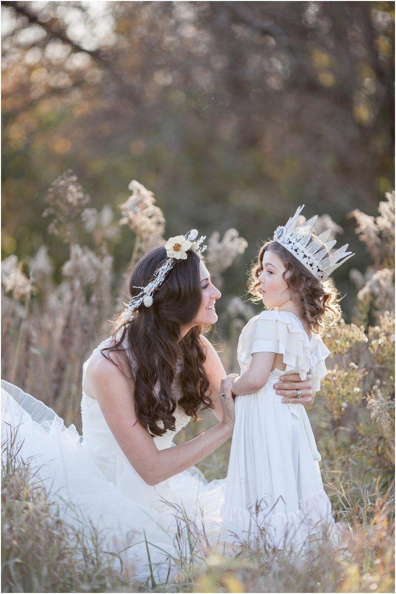 10 Spectacular Mother Daughter Photo Shoot Ideas 2021