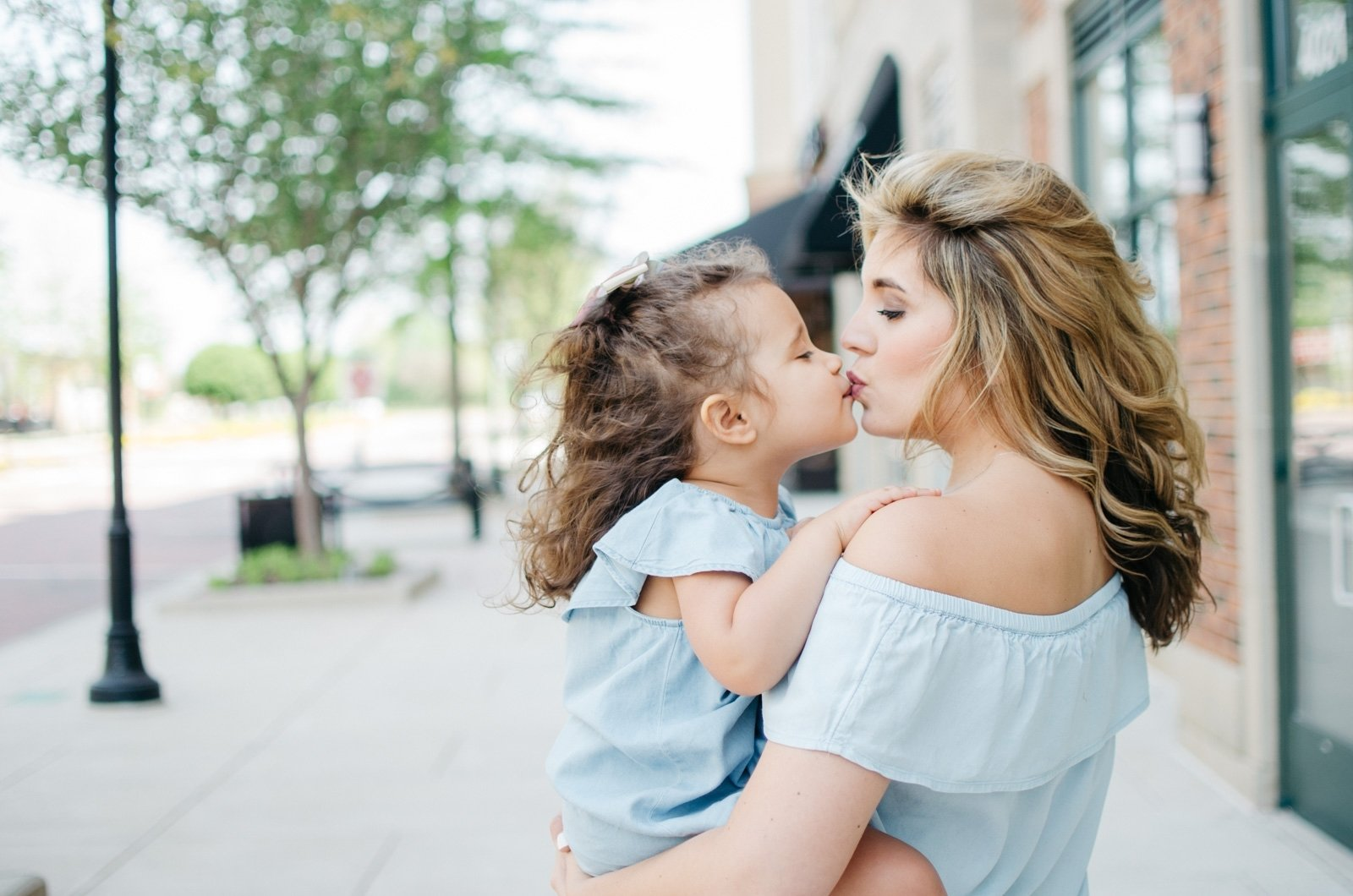 10 Spectacular Mother And Daughter Picture Ideas mother daughter style mothers day gift ideas lauren m 2020