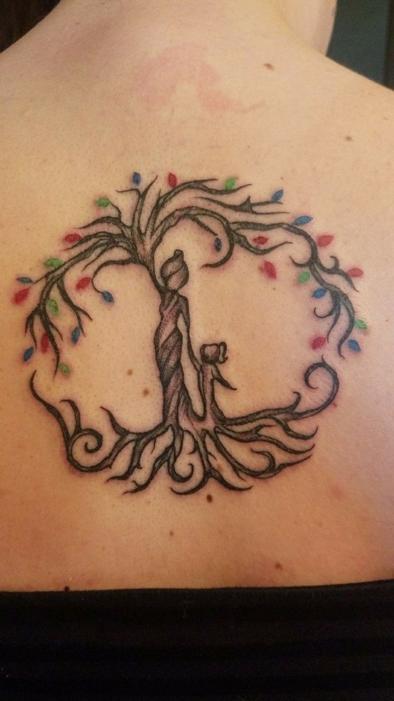 10 Cute Mom Tattoo Ideas For Son mother daughter tattoos design ideas 27 daughter tattoos tattoo