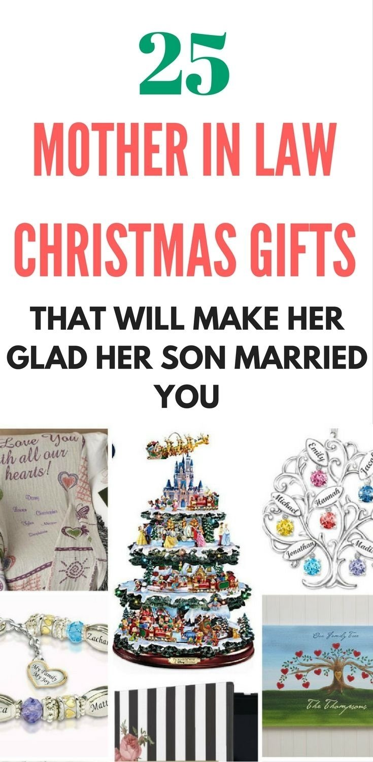 10 Most Recommended Mother In Law Birthday Gift Ideas Christmas Gifts 2017 30