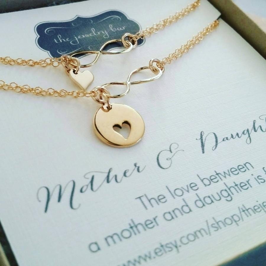 10 Famous Mother In Law Gift Ideas mother of the bride gift from bride mob jewelry mother and 1 2020