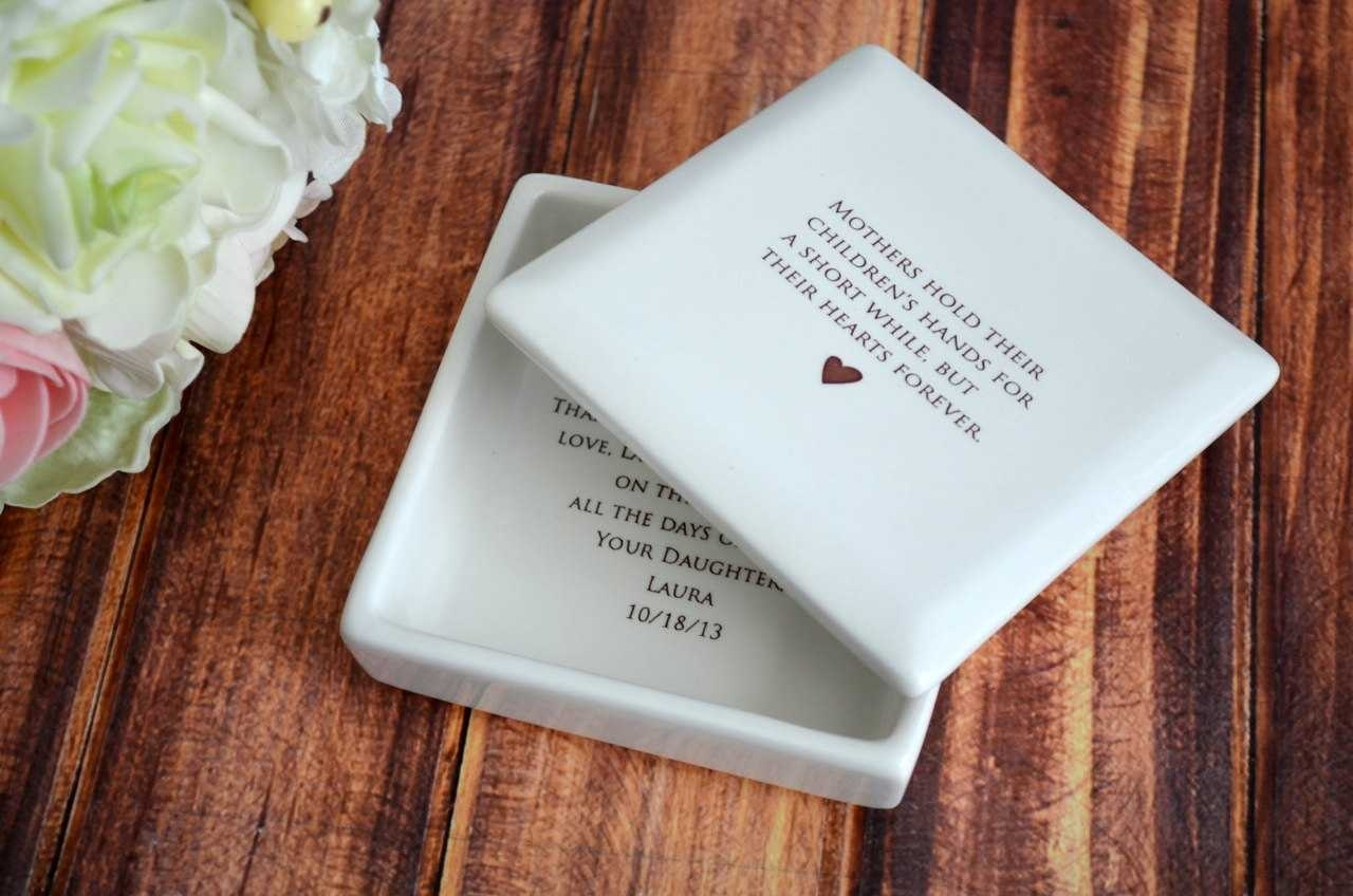 10 Lovable Mother Of The Groom Gift Ideas %name 2020