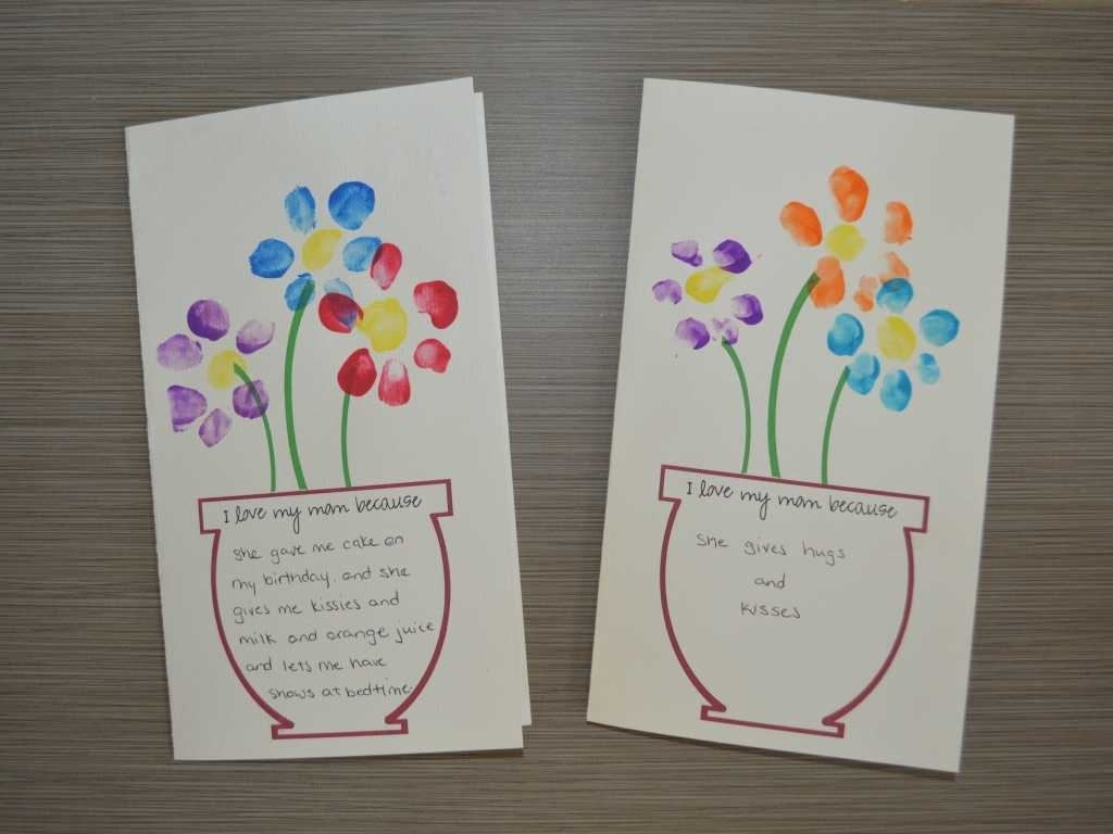 10 Stylish Good Mothers Day Card Ideas %name