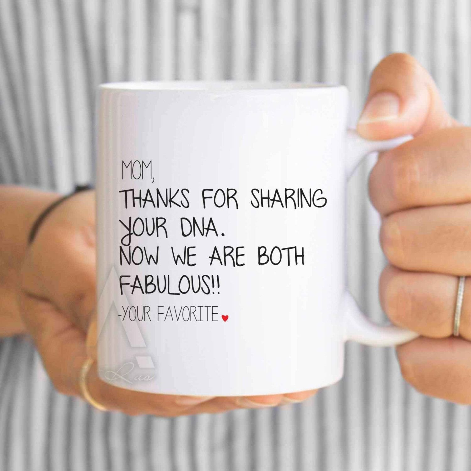 10 Elegant Ideas For Christmas Gifts For Mom mothers day from daughter funny coffee mug for mom mom thanks 2020