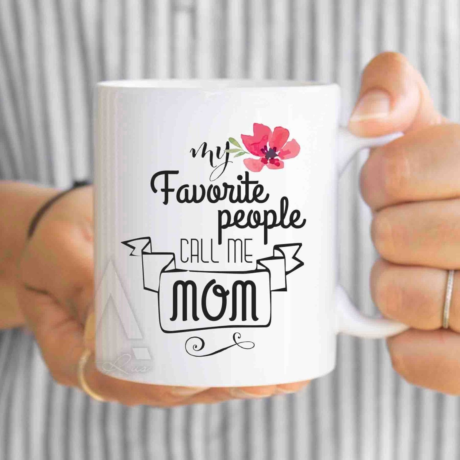 10 Fabulous Gift Ideas For Dad From Son mothers day from husband mom son gift my favorite people call me 3