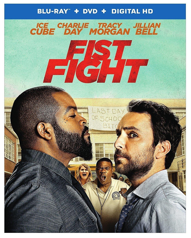 movie review-fist fight (blu ray) | wickedchannel