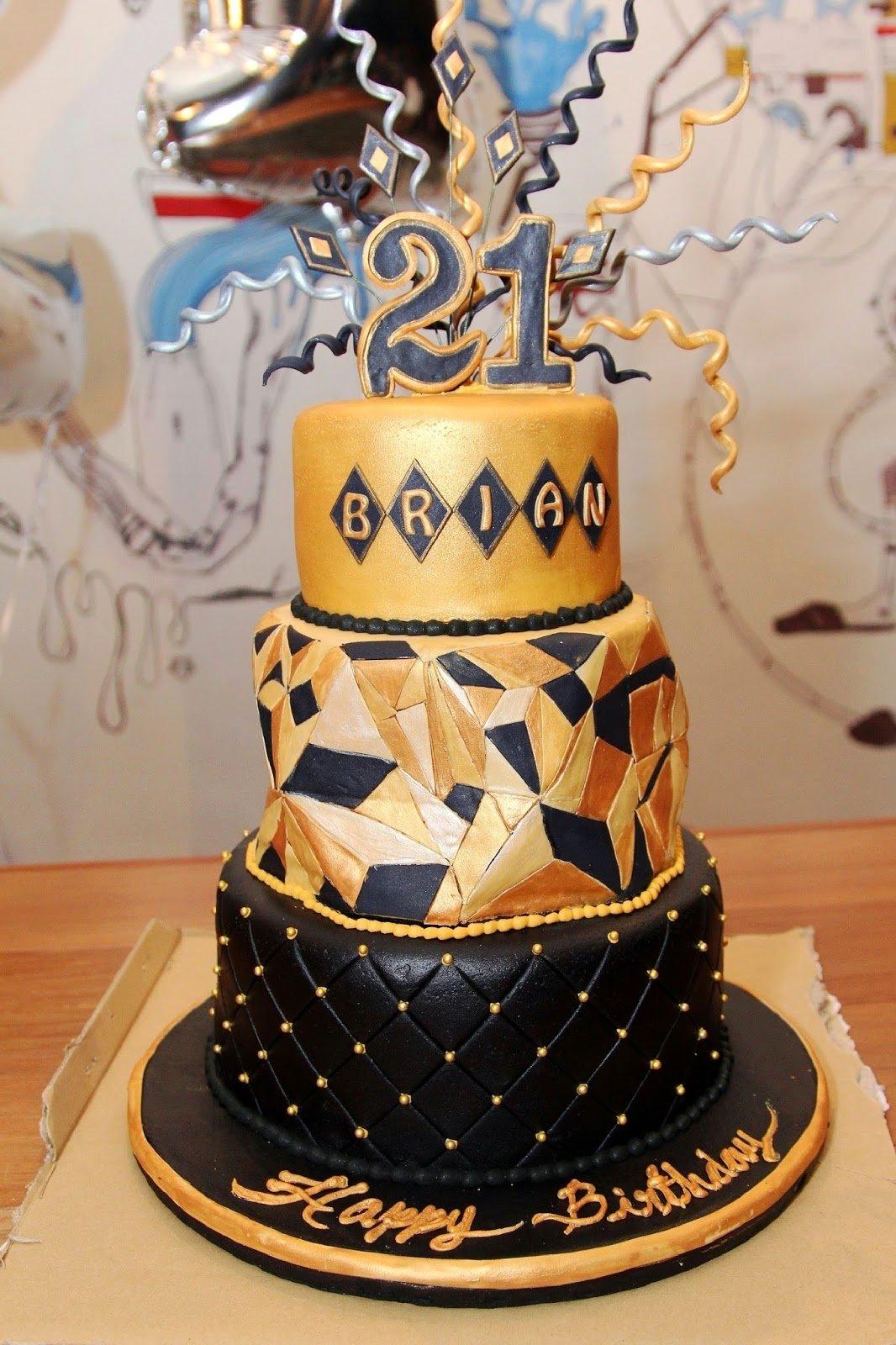 10 Fantastic 21St Birthday Ideas For Guys mr brian see mr brian sees 21st birthday party the curious goat 2021